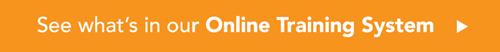national trash valet online training system